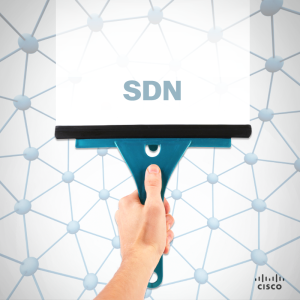 Enabling Enterprise Networks with SDN