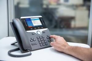 8800 Series IP Phone