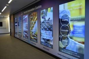 Innovation Centre 2