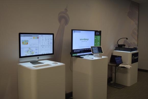 Innovation Centre 4